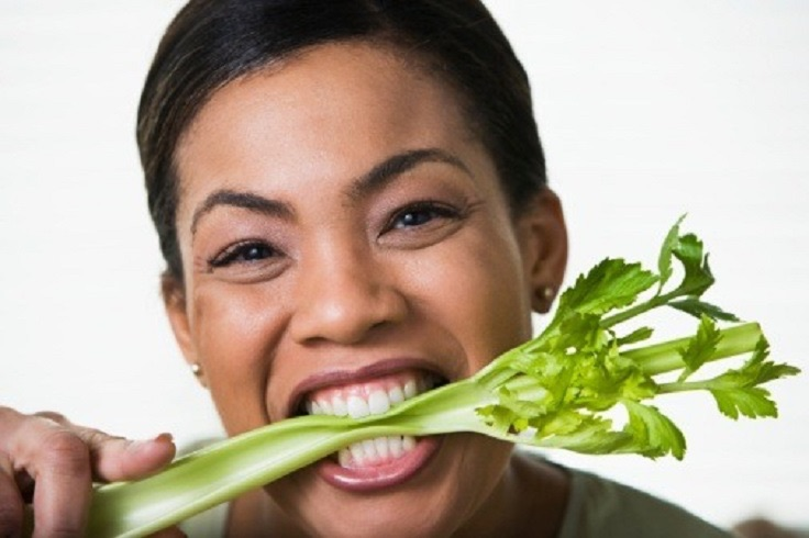 Celery benefits – Not only great for a man's fertiliy but healthy and delicious too