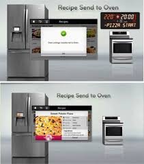 Smart in cooking