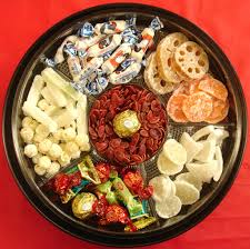 tray of togethereness