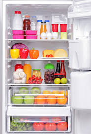 The must-have in the fridge