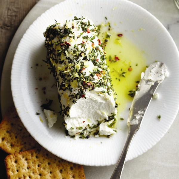 Delicious Goat's cheese recipes