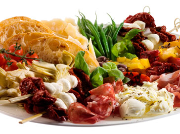 Italian antipasto? Tips to follow for the perfect one