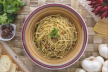 Pasta con la Mollica, the Delicious Dish with Cheap Ingredients