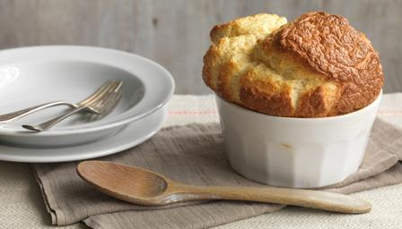 Cheese Souffle, the Classic Souffle