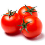 Trio of tomatoes recipes