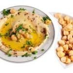 The best hummus