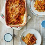 veg & lentil cottage pie